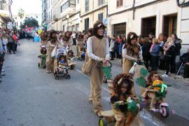 Mallorca se llena de ruetas