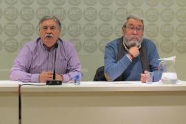 Cándido Méndez pide «un esfuerzo supremo» para pactar un «Gobierno de cambio»