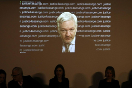 Assange ve «inapelable» el dictamen de la ONU
