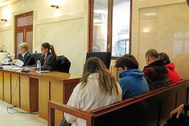 La Audiencia condena a cuatro años a las 'brujas' que estafaron a un matrimonio