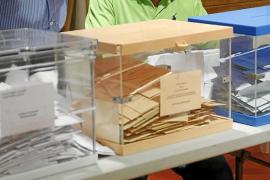 Reticencias del PP a bajar al 3 % los votos para obtener un escaño