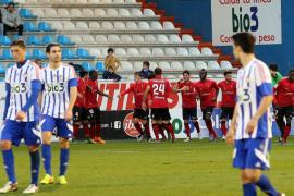 El Mallorca busca prolongar su racha de victorias ante el colista