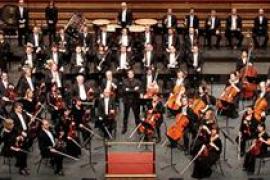 Concierto de la Simfònica a beneficio de Projecte Home en La Seu