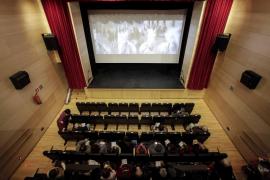 El nuevo centro de Cultura de Can Jeroni en Sant Josep