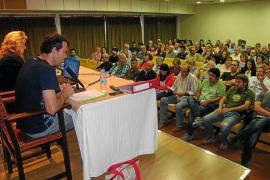 El Govern archivará el proyecto de alta tensión de Felanitx al no figurar un informe ambiental