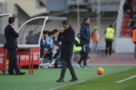 Vázquez: «El equipo no estuvo tan fresco como las semanas pasadas»