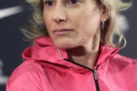 Marta Domínguez pierde su condición de deportista de alto nivel