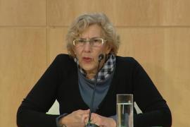 Carmena pide perdón e investigará en profundidad el caso de los titiriteros