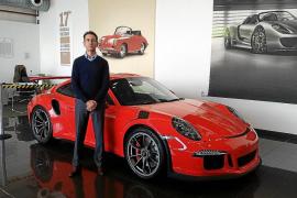 Centro Porsche Baleares entregará un 911 GT3 RS