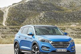 Hyundai, lider de ventas en Baleares en 2015