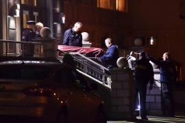 El IRA de Continuidad se atribuye el tiroteo del viernes durante un evento de boxeo