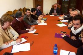 La comisión de la Diada de Mallorca nace con el objetivo de hacerla «lo más plural posible»
