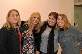 Inauguración de la muestra de Felip Caldès