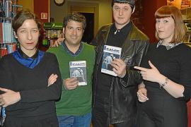 Nueva novela negra de Pascual Ulpiano