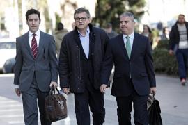 Seis concejales del PP valenciano continúan investigados tras declarar ante el juez