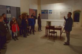 Una exposición en Manacor reivindica la figura del médico y sacerdote Joan Binimelis