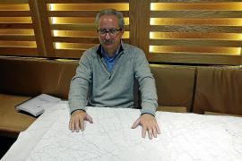 Dos nuevas tuberías evitarán las fugas de agua y garantizarán el suministro a Inca