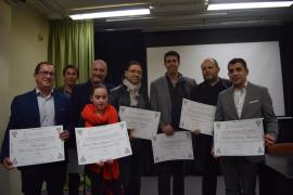 Premis Gastronòmics de la Associació de Periodistes i Escriptors Gastronòmics de Balears