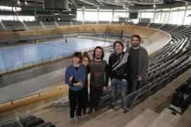 Deporte y corrupción política, el microteatro se inspira en el Palma Arena