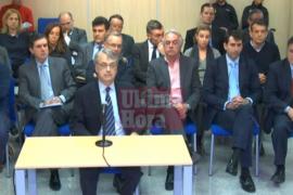 El tribunal absuelve al exsecretario del Instituto Nóos, Miguel Tejeiro