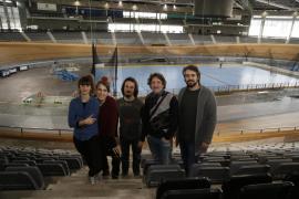 Microteatre en el Palma Arena
