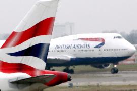 British Airways conectará Palma e Ibiza con Londres-Stansted a partir de mayo