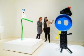'Miró y el objeto' descubre nuevas facetas del universo del artista