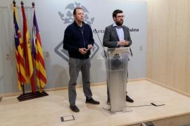 Noguera: «Tras muchos años tenemos un proyecto para rehabilitar el Pla de Sant Jordi»
