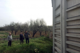 Inca presenta un proyecto para mejorar la canalización de los pozos de Lloseta