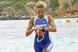 Fallece la triatleta de Lloret Rosa Bauzà