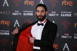 Dani Rovira: «No me ha merecido la pena presentar los Goya»