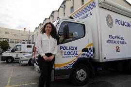 «La Policía Local de Palma sólo está enferma, no moribunda; el cuartel tiene curación»