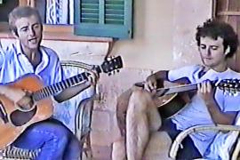 Un documental reivindica el legado del músico Miquel Serra y de su fallecido hermano Joan
