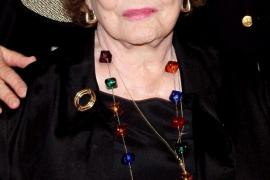 Murió Patricia Neal, ganadora del Oscar en 1964, víctima de cáncer pulmonar