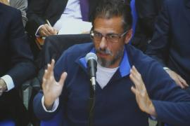 Bonet afirma que Matas ordenó de forma «drástica y directa» contratar a Nóos