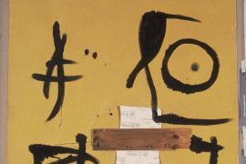 La Fundación Pilar y Joan Miró aporta 20 piezas a la muestra 'Miró y el objeto'