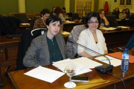 El Parlament pide al Govern que elabore un nuevo plan del SIDA