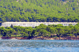 La Comissió Balear de Medi Ambient da carpetazo a la reforma del hotel Formentor