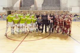 ElPozo Murcia gana 5-2 al Palma Futsal