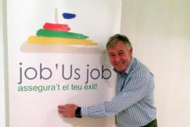 José Marcial Rodríguez imparte en Manacor una lección de vida: 'El fracaso: Un reto'
