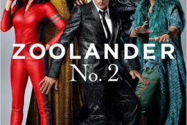 'Zoolander' y 'Zootrópolis', estrenos en los cines de Mallorca junto con Will Smith en 'La verdad duele'