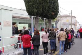 Educació desestima el cambio de adscripción de los alumnos de Llubí al IES de Muro