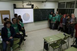 Los profesores desconvocan la huelga indefinida después de casi dos años y medio