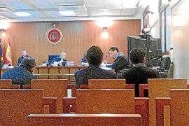 El Supremo ratifica la pena de seis años a un pintor por estafar en la venta de casas