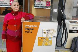 «He estado aquí, vendiendo gasolina, durante 40 años»