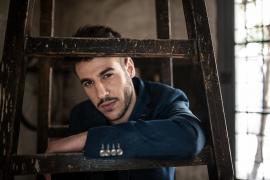 'El viaje' de Antonio José recala este viernes en el Auditòrium de Palma
