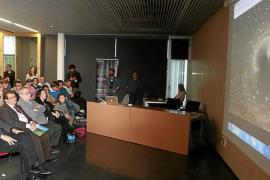 La UIB participa en la detección de las ondas gravitacionales que predijo Einstein