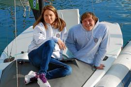 Violeta del Ramo y Sergi Roig se han clasificado para participar en las Paralimpiadas de Brasil.