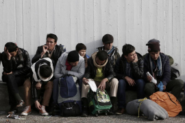 El Fons Mallorquí de Solidaritat  iniciará un proyecto en la isla griega de Quíos