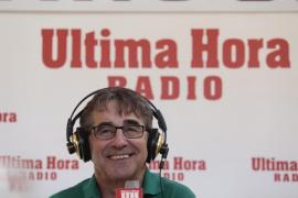 Vázquez: «El Numancia es un candidato al ascenso»